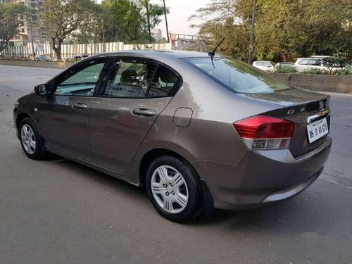 Used 2011 City 1.5 S MT  for sale in Mumbai-5
