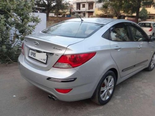 Used 2012 Verna 1.6 CRDI  for sale in Mathura-2