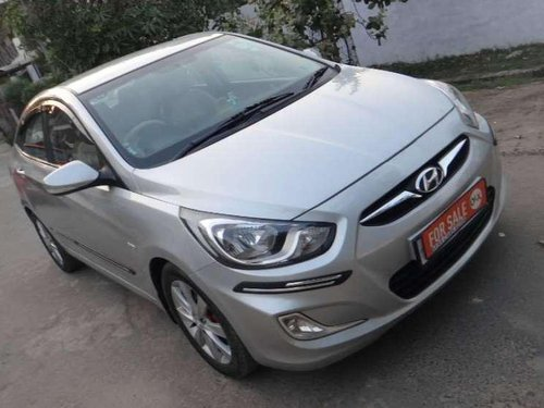 Used 2012 Verna 1.6 CRDI  for sale in Mathura-6