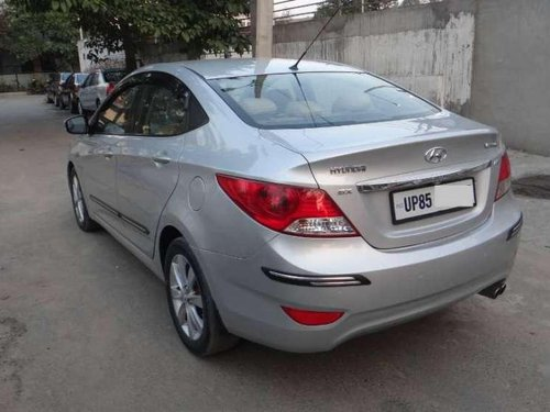 Used 2012 Verna 1.6 CRDI  for sale in Mathura-1
