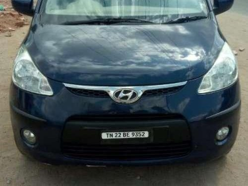 Used 2009 i10 Asta 1.2  for sale in Tirunelveli
