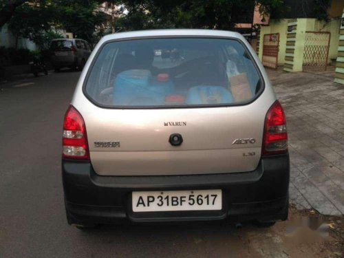 Used 2010 Alto  for sale in Visakhapatnam-2