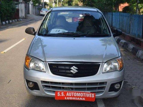 Used 2011 Alto K10 LXI  for sale in Ludhiana