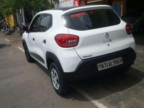 Used 2016 KWID  for sale in Madurai
