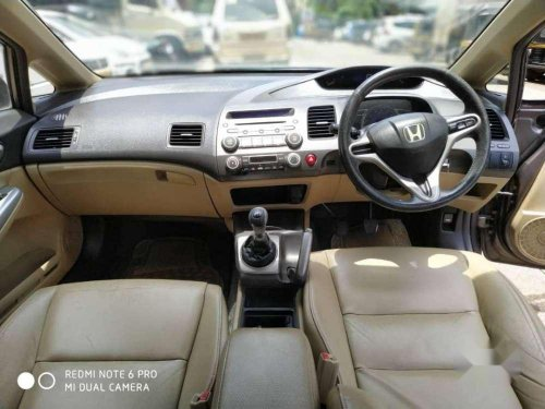Used 2011 Civic  for sale in Thane