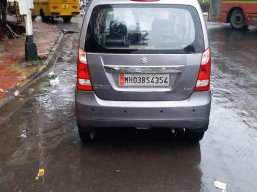 Used 2014 Wagon R LXI  for sale in Mumbai