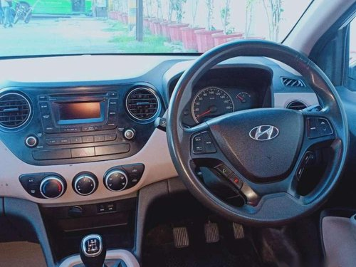 Used 2015 i10 Magna 1.2  for sale in Faridabad