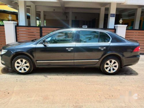 Used 2011 Superb Elegance 1.8 TSI AT  for sale in Chennai-4