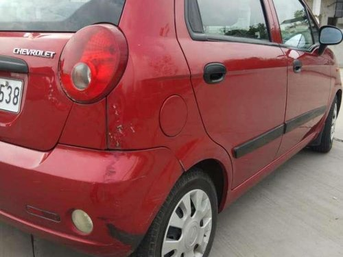 Used 2008 Spark 1.0  for sale in Ahmedabad