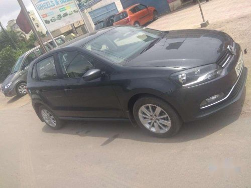 Used 2015 Polo  for sale in Hyderabad