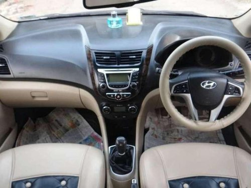 Used 2012 Verna 1.6 CRDI  for sale in Mathura