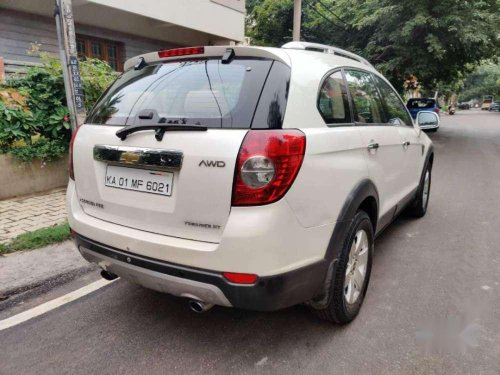 Used 2010 Captiva  for sale in Nagar-5