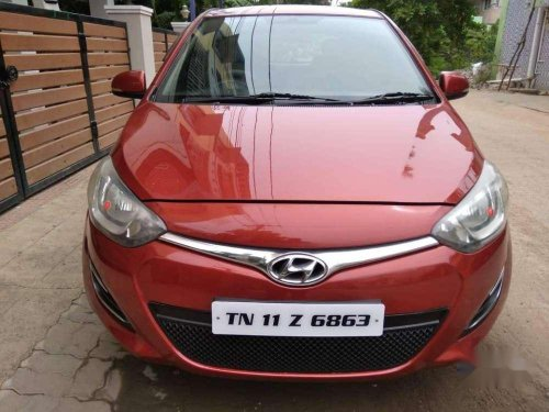 Used 2012 i20 Magna 1.4 CRDi  for sale in Chennai
