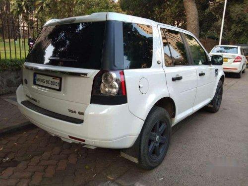 Used 2011 Freelander 2 SE  for sale in Mumbai