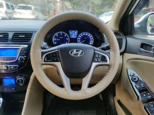 Used 2013 Verna 1.6 CRDi SX  for sale in Thane