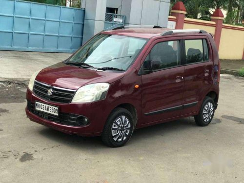 Used 2010 Wagon R LXI CNG  for sale in Mumbai-6