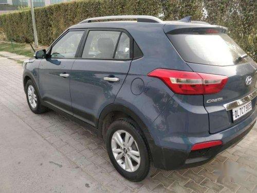 Used 2016 Creta 1.6 SX  for sale in Gurgaon