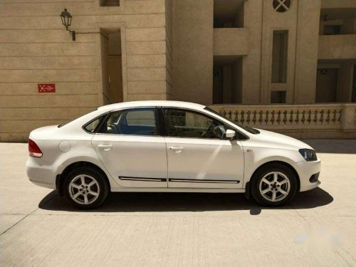 Used 2015 Vento  for sale in Thane