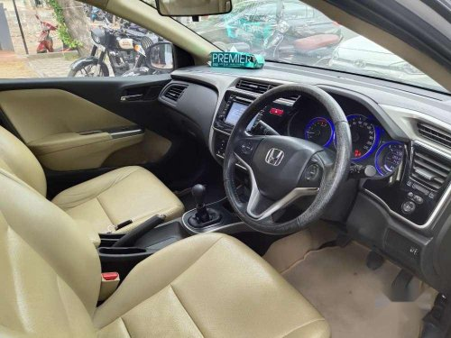 Used 2016 City  for sale in Madurai