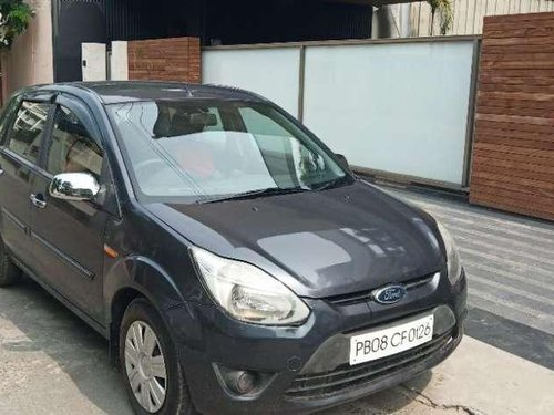 Used 2012 Figo Diesel ZXI  for sale in Jalandhar