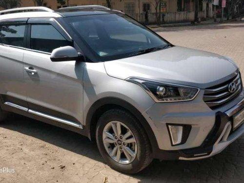 Used 2016 Creta 1.6 SX  for sale in Thane