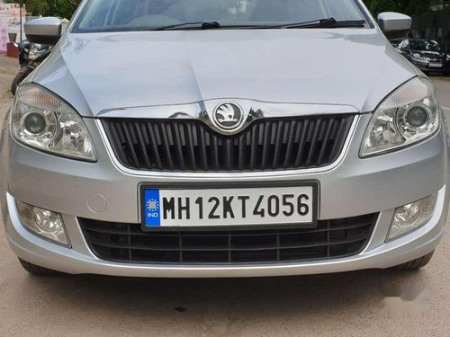 Used 2014 Rapid 1.6 MPI Elegance  for sale in Pune