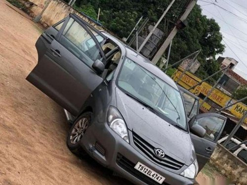 Used 2010 Innova 2.5 GX 7 STR  for sale in Hyderabad-15