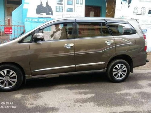 Used 2014 Innova  for sale in Coimbatore