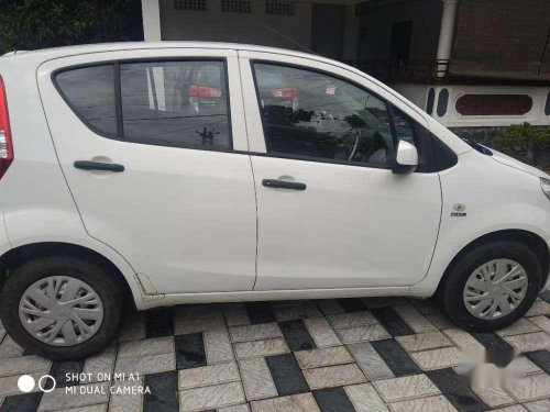 Used 2016 Ritz  for sale in Kottayam