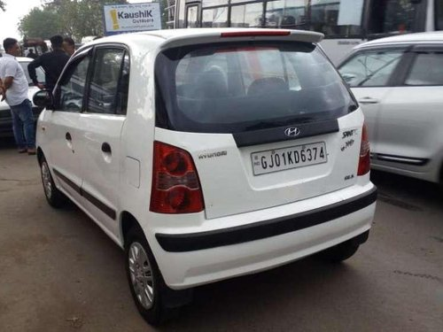 Used 2010 Santro Xing GLS  for sale in Rajkot