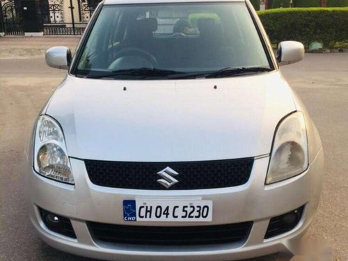 Used 2008 Swift VXI  for sale in Chandigarh-9