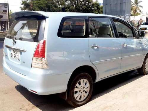 Used 2010 Innova  for sale in Chennai