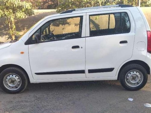 Used 2014 Wagon R LXI  for sale in Thane