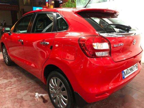 Used 2018 Baleno Alpha Diesel  for sale in Nagar