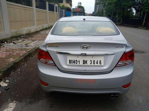 Used 2013 Verna 1.6 VTVT SX  for sale in Mumbai