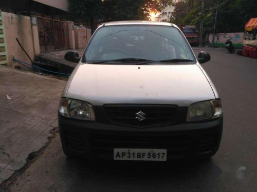 Used 2010 Alto  for sale in Visakhapatnam-4