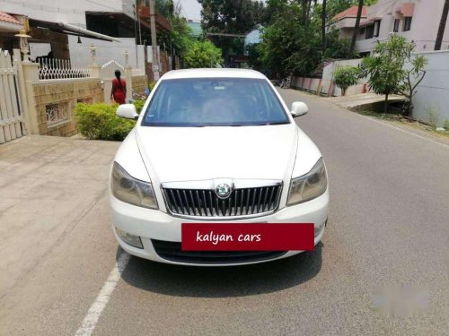 Used 2010 Laura Elegance 1.9 TDI MT  for sale in Coimbatore