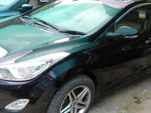 Used 2015 Elantra SX AT  for sale in Gurgaon