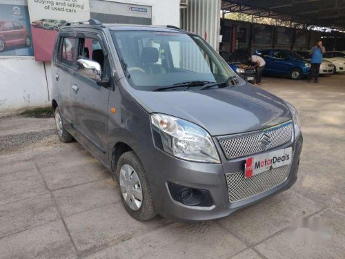 Used 2015 Wagon R VXI  for sale in Mumbai-9