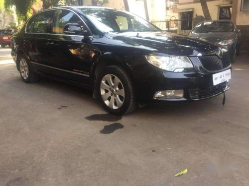 Used 2012 Superb Ambition 2.0 TDI CR AT  for sale in Mumbai