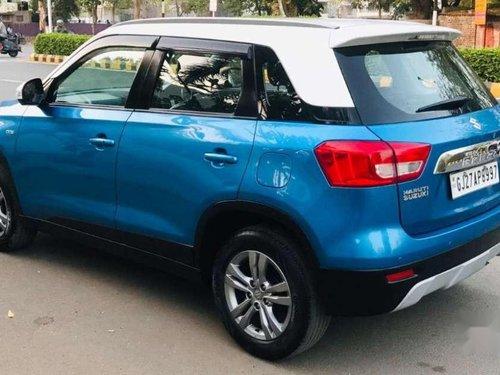 Used 2016 Vitara Brezza ZDi  for sale in Ahmedabad