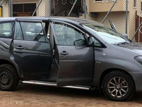 Used 2010 Innova 2.5 GX 7 STR  for sale in Hyderabad-14