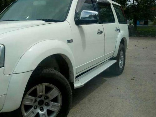 Used 2008 Endeavour XLT TDCi 4X2  for sale in Chandigarh