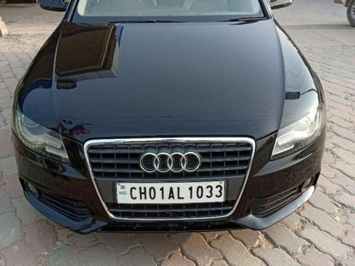 Used 2011 A4 2.0 TDI  for sale in Chandigarh
