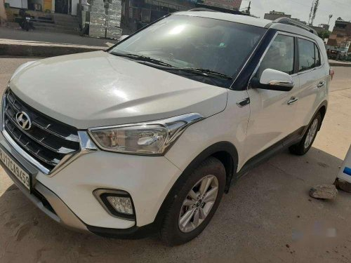 Used 2018 Creta 1.6 E Plus  for sale in Jaipur