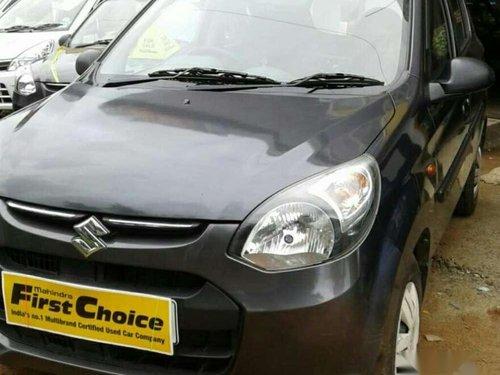 Used 2014 Alto 800 VXI  for sale in Thiruvananthapuram