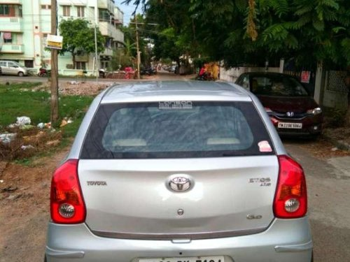 Used 2012 Etios Liva GD  for sale in Chennai