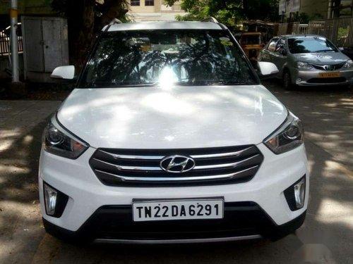 Used 2015 Creta 1.6 SX  for sale in Chennai