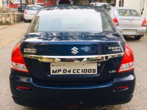 Used 2009 Swift Dzire  for sale in Bhopal