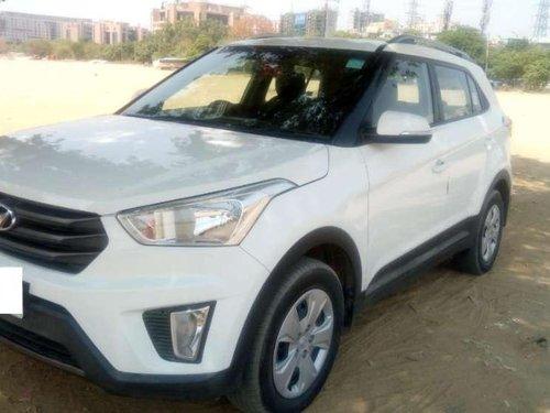 Used 2016 Creta  for sale in Gurgaon